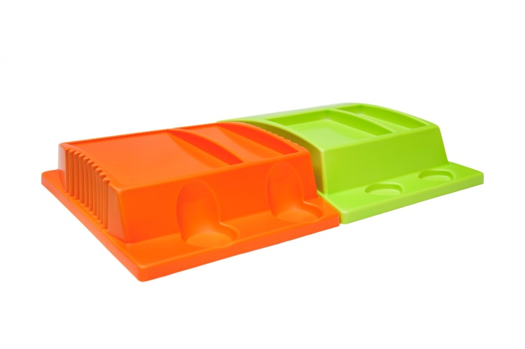 Displays plastic verpakkingen for Plastic verpakkingen